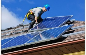 Cantor's Corner: Financial Benefits of Solar