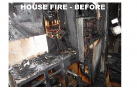 5 Ways to Prevent Fire and Smoke Damange in Your Home