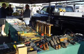 Old Tool Swap Meet November 6